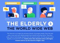 The Elderly And The World Wide Web – A Budding Relationship