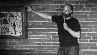 This comic's standup set about Louis C.K. and Bill Cosby is what comedy needs