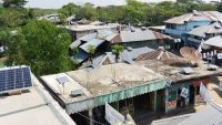 This startup lets villagers create mini power grids for their neighbors