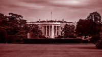 Trump White House, lost in time warp, reports socialism is bad