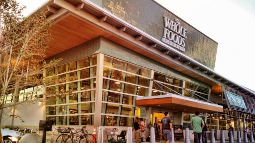 Vegans protesting Whole Foods may be the most Berkeley thing ever