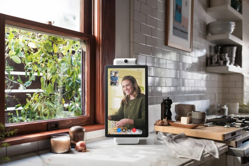 What marketers are saying about Facebook's new Portal video chat devices | DeviceDaily.com