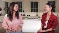 """Work your ass off."" How Sarah LaFleur and Rebecca Minkoff made it"