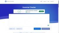 Write Better English with A Free Grammar Check Software