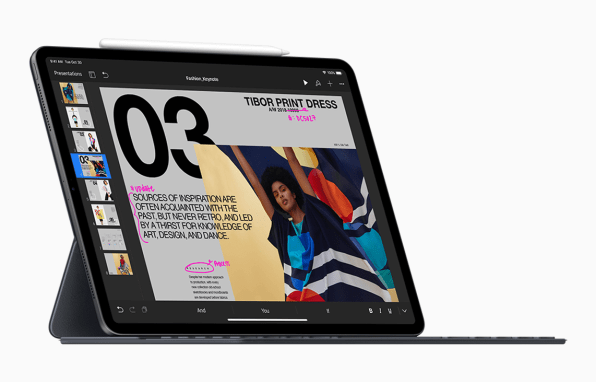As laptop replacements, the iPad Pro and Surface Pro are worlds apart   DeviceDaily.com