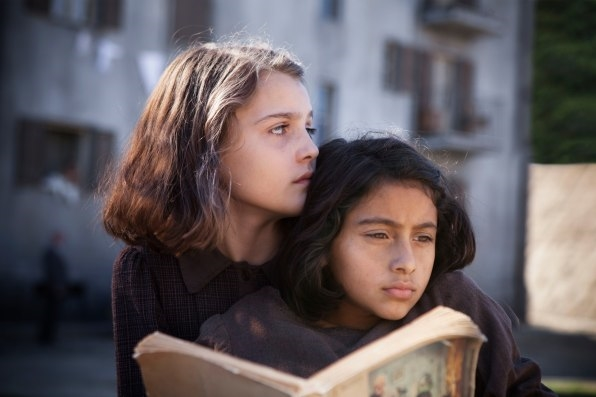 My Brilliant Friend director talks about bringing Elena Ferrante's beloved novel to life for HBO | DeviceDaily.com