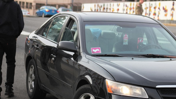 Why Uber and Lyft want to create walled gardens–and why it's bad for urban mobility | DeviceDaily.com