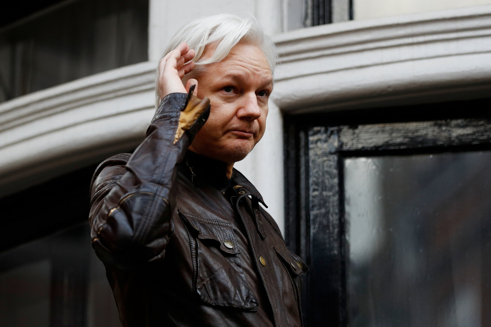 Filing reveals sealed charges against WikiLeaks founder Julian Assange | DeviceDaily.com