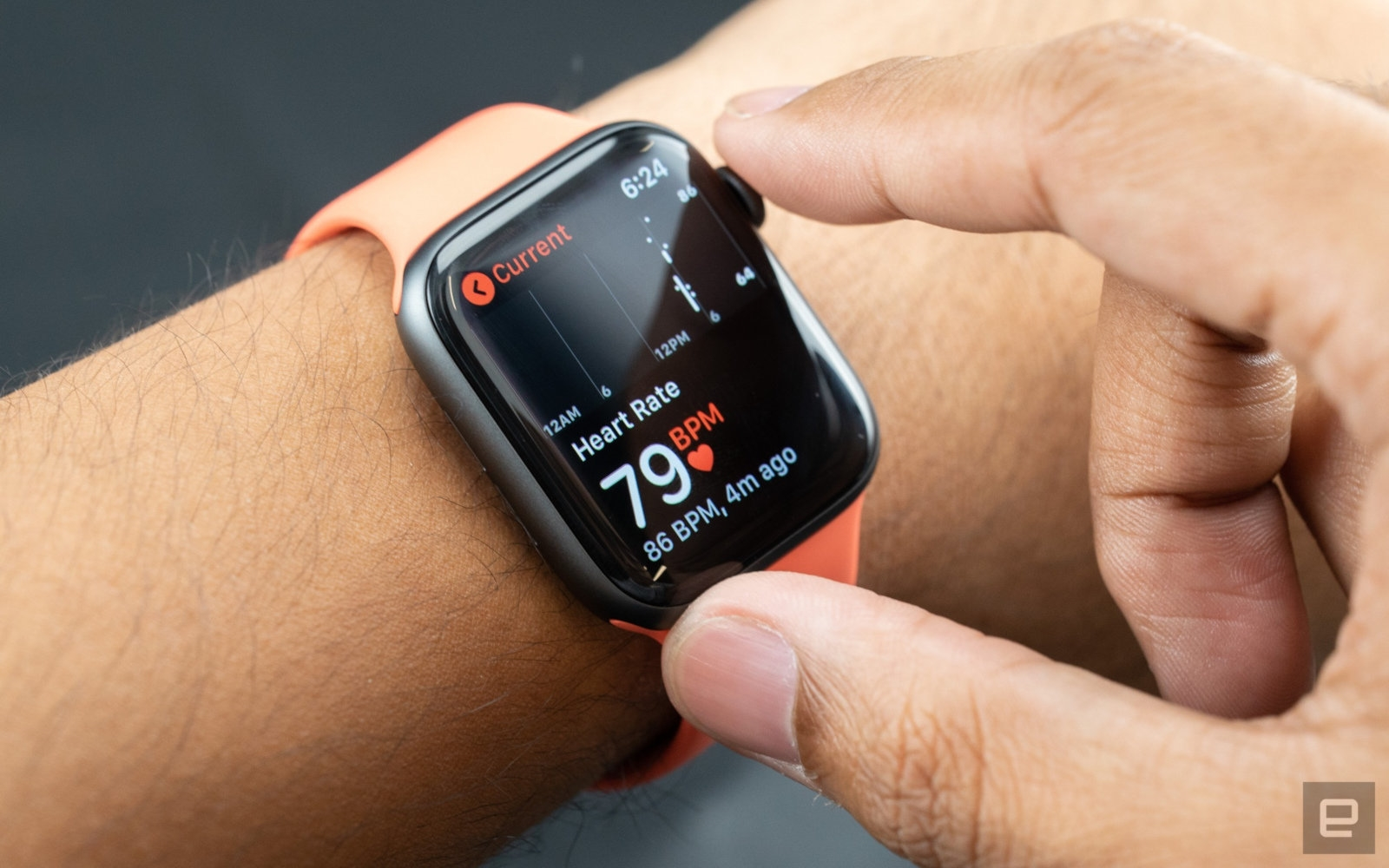 Stanford outlines its massive Apple Watch heart rate study | DeviceDaily.com
