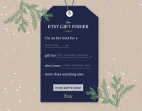Pinterest partnerships with name brands and Etsy focus on a personalized holiday strategy