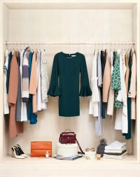 Rent more than the runway: Why soon, you won't own any clothes at all