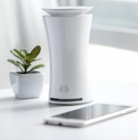 uHoo Indoor Air Quality Sensor: A Breath of Fresh Air For the Home and Office