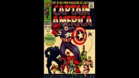 Amazing Marvel comic book covers from the Golden Age of Stan Lee
