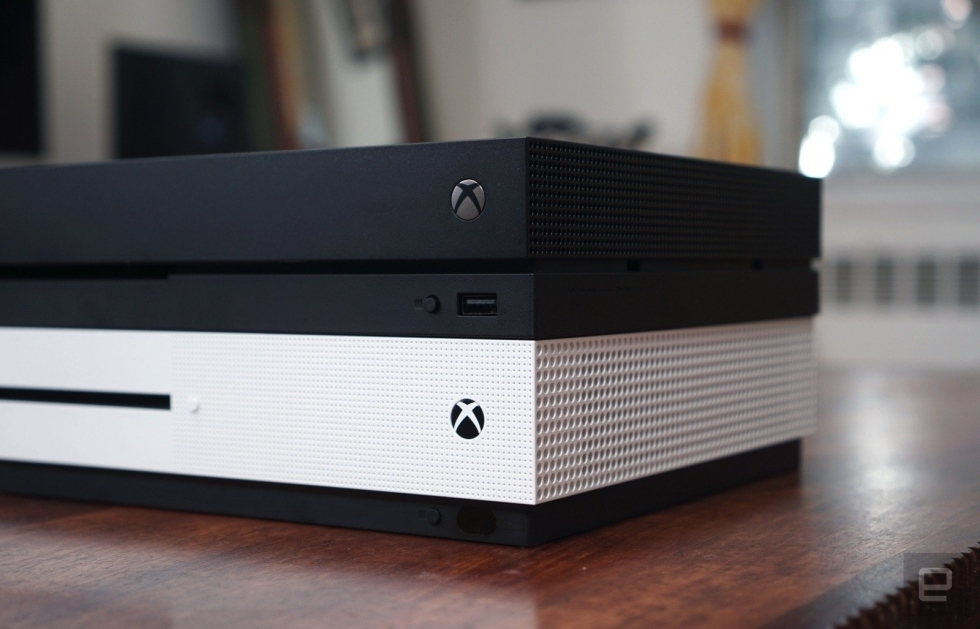 Xbox One X review: A console that keeps up with gaming PCs | DeviceDaily.com