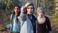 Amazon inadvertedly streamed an upcoming episode of 'Doctor Who'