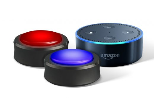 Amazon's Echo Buttons now perform whole routines with a tap