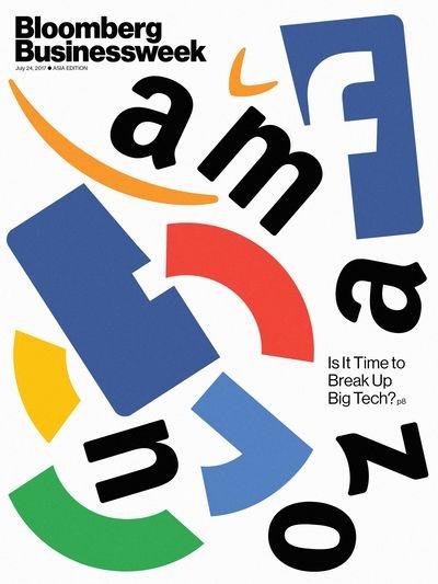 Break Up The Internet Giants? Is Berners-Lee Right?