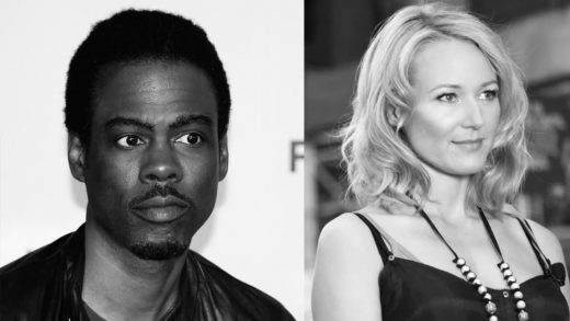 Chris Rock and Jewel endorse San Francisco's tax to help homeless