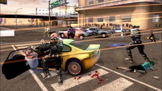 'Crackdown' is available for free — and playable on Xbox One