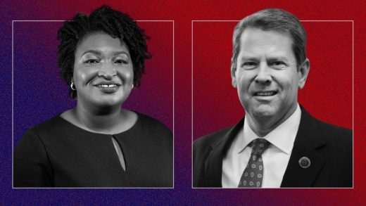 Democrat Stacey Abrams bows out of race for Georgia governor