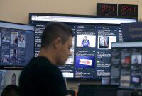 Facebook blocks 115 fake accounts ahead of midterm elections