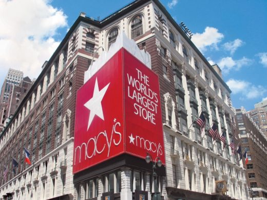 Facebook launches holiday pop-up stores in Macy's to promote digital-native SMBs