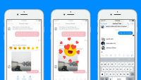 Facebook will soon give you 10 minutes to unsend messages
