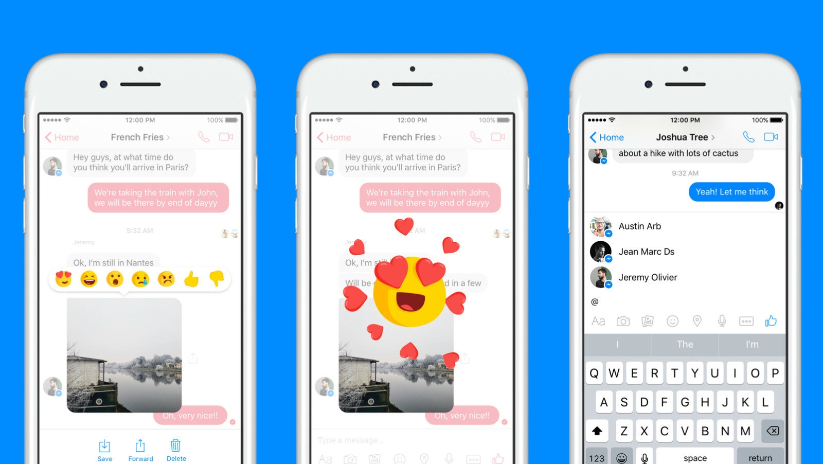 Facebook will soon give you 10 minutes to unsend messages   DeviceDaily.com