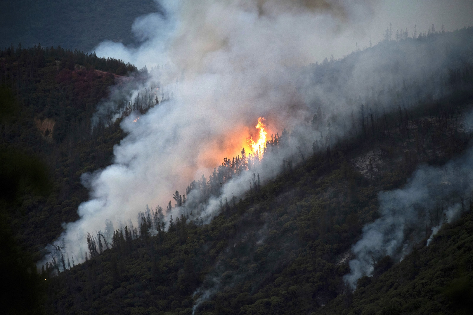 Federal climate change study says US at risk of 'substantial damages' | DeviceDaily.com