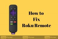 [Fix] Roku Remote Not Working