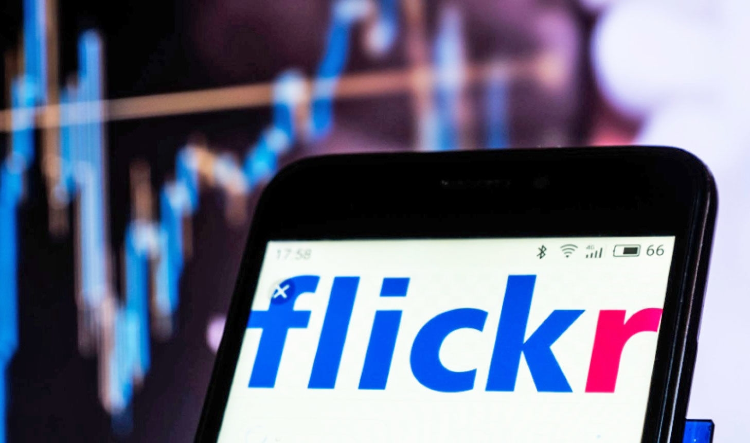 Flickr limits free plan to 1,000 photos or videos | DeviceDaily.com