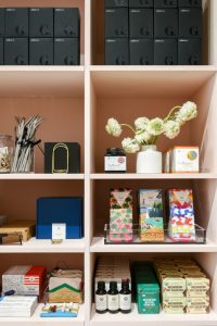 Goop brings its holiday list to life with a new gifting concept store