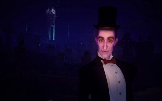 Haunted Graveyard VR Game Launched Ahead Of Halloween