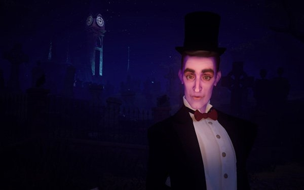 Haunted Graveyard VR Game Launched Ahead Of Halloween | DeviceDaily.com