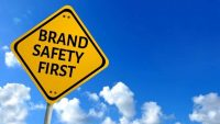 How long will the brand safety conversation continue?