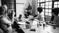 How to use pointless meetings to sell your ideas and advance your career