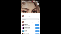 Instagram now lets users add IGTV video 'previews' to Stories