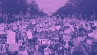 Keep marching: Why street protests really do make a difference