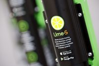 Lime removes some Segway scooters from fleet due to battery fires