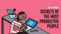 Listen to Season 1 of Secrets of the Most Productive People