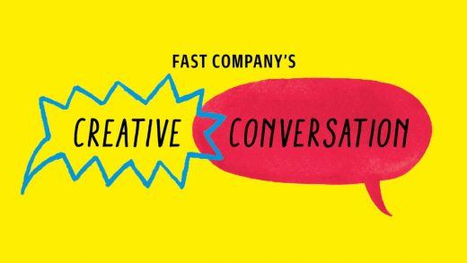 Listen to season 1 of Creative Conversation