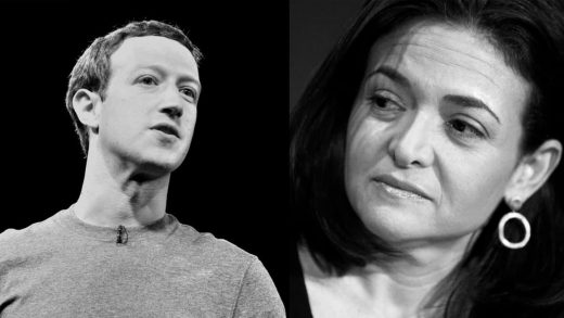 """Looking back, """"delay, deny and deflect"""" has always been part of Facebook's DNA"""