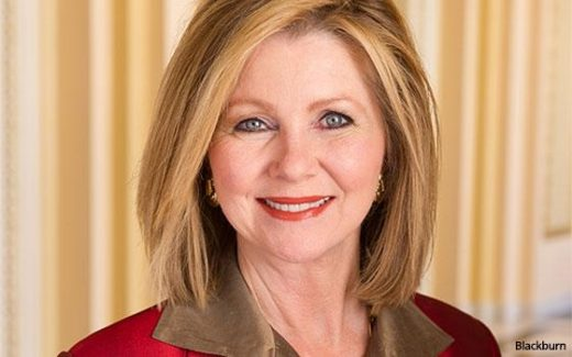 Marsha Blackburn Campaign Ads Too 'Shocking' For Google To Run