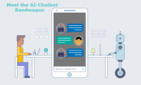 Meet the AI-Chatbot Bandwagon Which Shows no Sign of Slowing Down