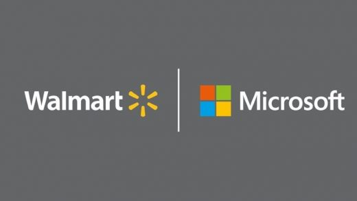 Microsoft, Walmart Expand Cloud Partnership To Engineering, Open Texas Facility
