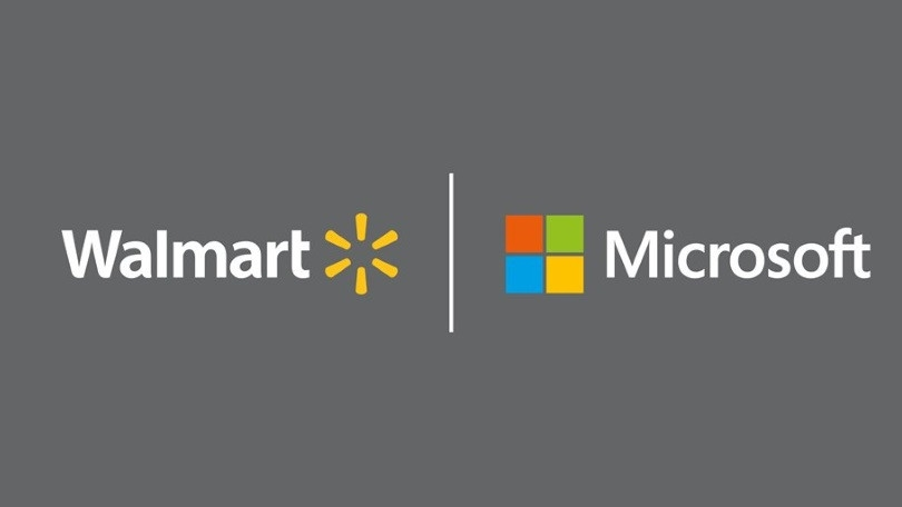 Microsoft, Walmart Expand Cloud Partnership To Engineering, Open Texas Facility | DeviceDaily.com