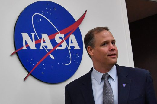 NASA considers selling trips to space tourists