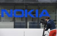 Nokia shakes up its leadership to focus on 5G