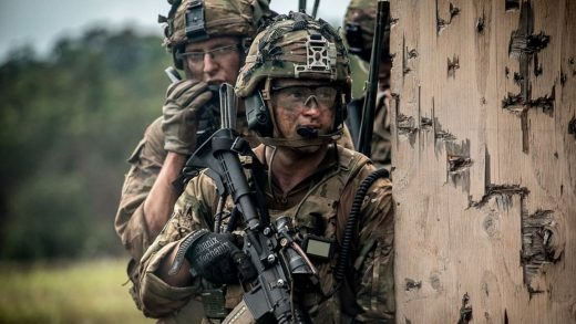 Omnicom's DDB wins U.S. Army's $4 billion marketing account