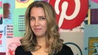 Pinterest names Andréa Mallard as the company's first CMO